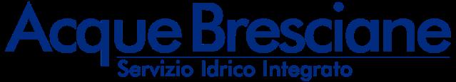 Logo Acque Bresciane